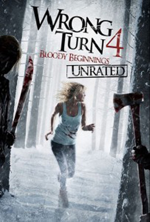 Wrong Turn 4 (2011)