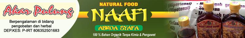 Distributor Akar Pulung (Susu Naafi, Madu Hitam dll)
