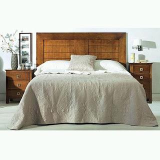 Muebles de Dormitorio Adulto, Coleccion Adra