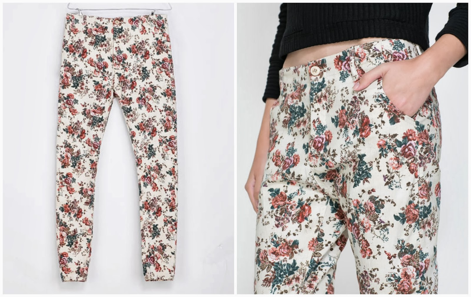 Flower Bomb 10 Floral Prints Perfect For Winter