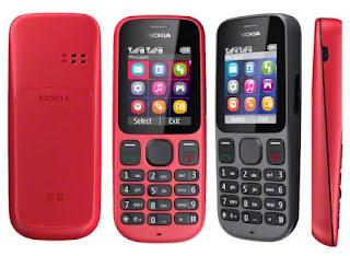 Five Best Mobiles for Senior Citizens