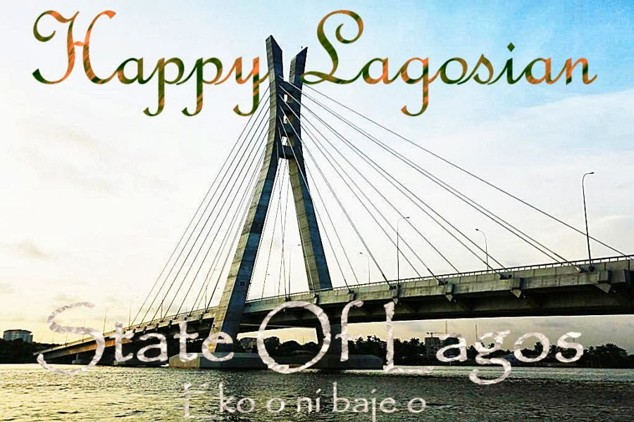 happy lagosian