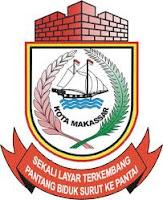 arti lambang,lambang kota ,logo ibukota provinsi,gambar lambang, arti lambang Kota Makassar,logo-logo, logos,membuat logo,daftar provinsi, Kota Makassar