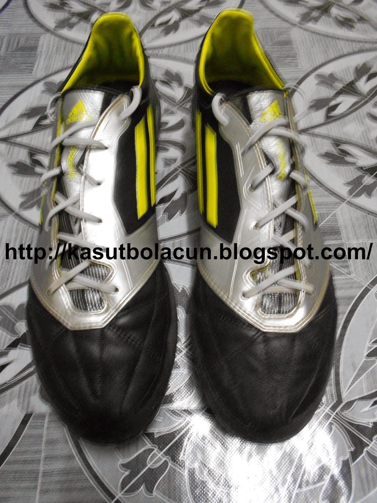 Adidas F50 Adizero Micoach 1 FG