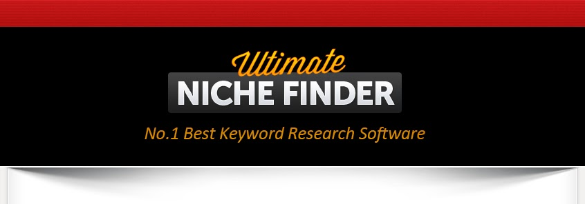 Download Ultimate Niche Finder Free