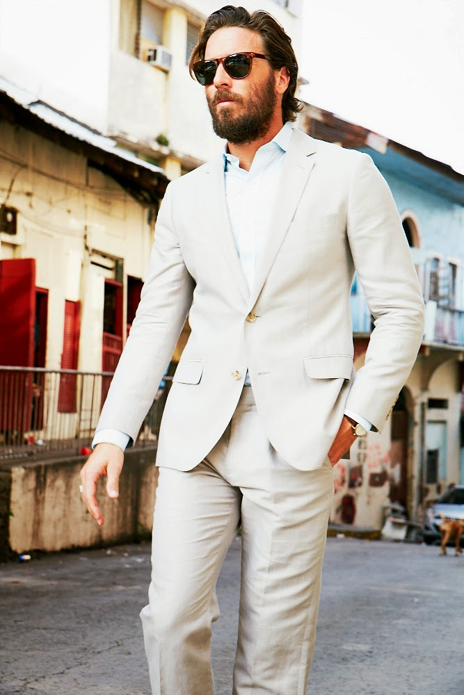 Bonobos - Men's Summer Suits Collection | Clemloves