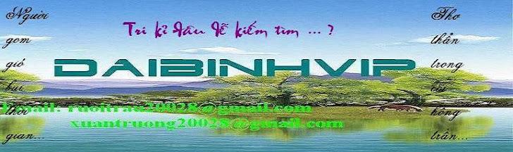 Daibinhvip