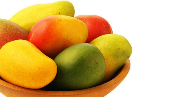 Khasiat buah mangga untuk kesehatan