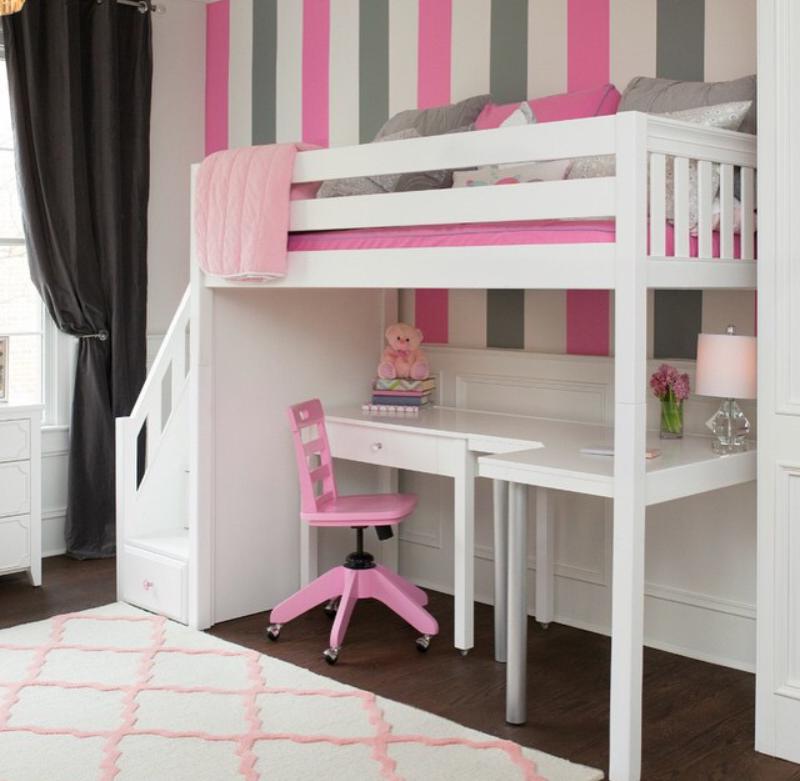 decoration bilik tidur anak anak joy studio design
