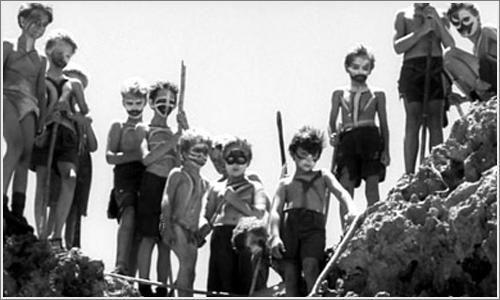 Peliculas de nuestra infancia (2da. Parte)