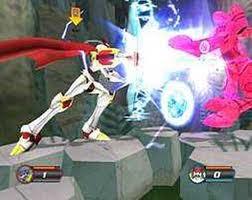 Download Game Digimon Rumble Arena