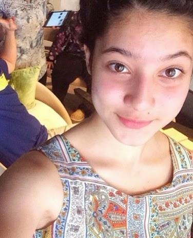 17 Gambar Hot Ameera adik perempuan Neelofa berseronok di Phuket Thailand