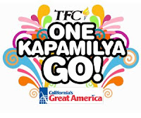 TFC One Kapamilya Go (California's Great America) with Walang Hanggan Cast
