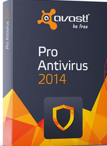 Avast Antivirus Pro 2014 Final Full Crack