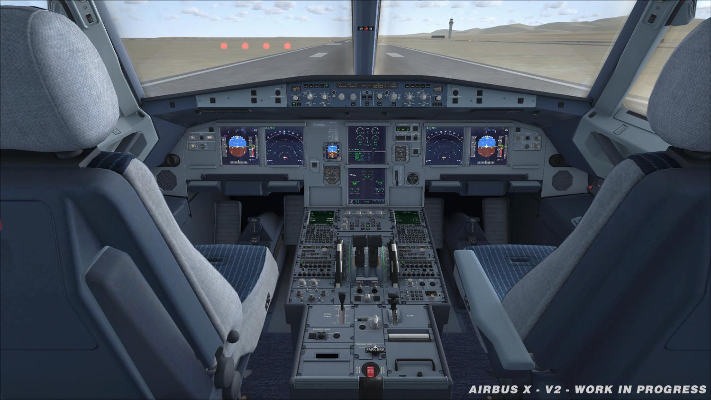 Aerosoft Airbus X Extended