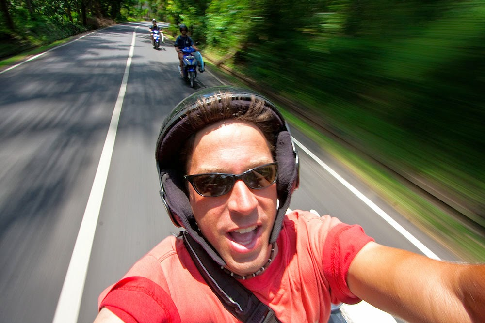 So You Want to Travel Forever: Conquer Your Fears