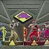 Novas imagens de Dino Charge revelam o Ranger Dourado e mais