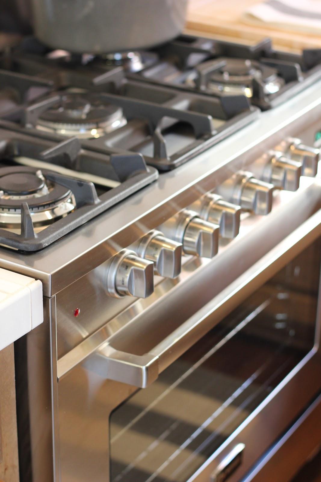 Jenny Steffens Hobick: DIY Kitchen Remodel | New Verona Range