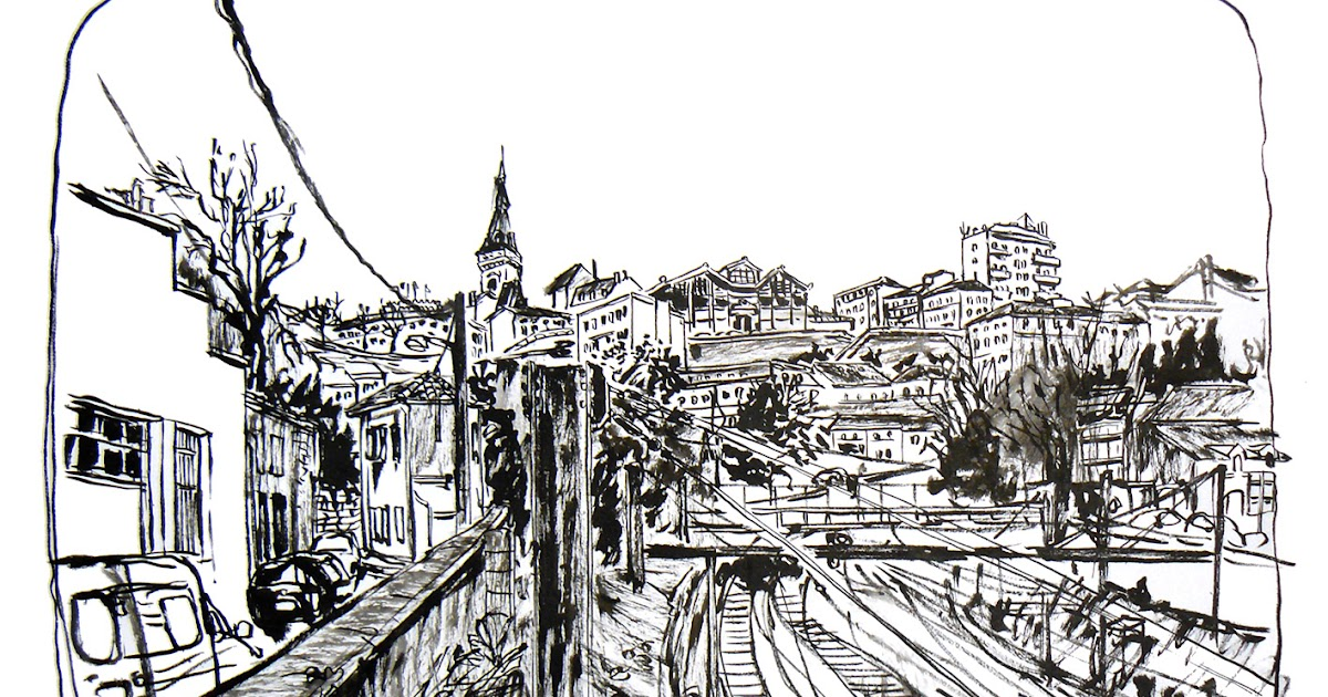 pepper vide son sac: Angoulême revisité