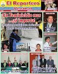 EL REPORTERO VECINAL Nº 45 - AGOSTO 2013