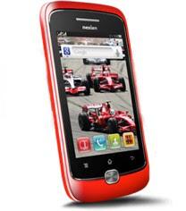 Harga Nexian Racer G967