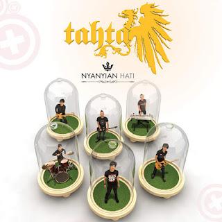 Tahta - Tak Perlu Kembali (from Nyanyian Hati)