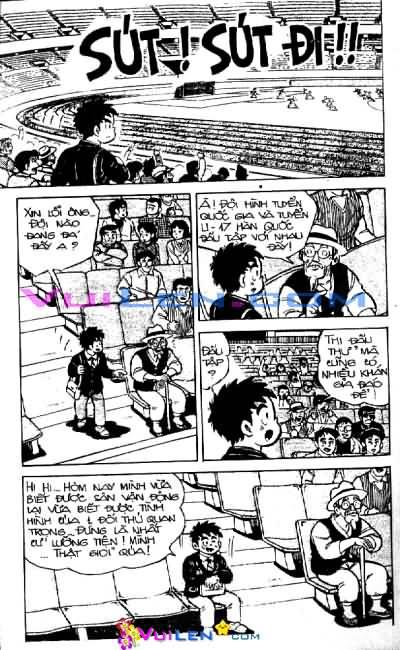Jindodinho - Đường Dẫn Đến Khung Thành III  Tập 14 page 106 Congtruyen24h