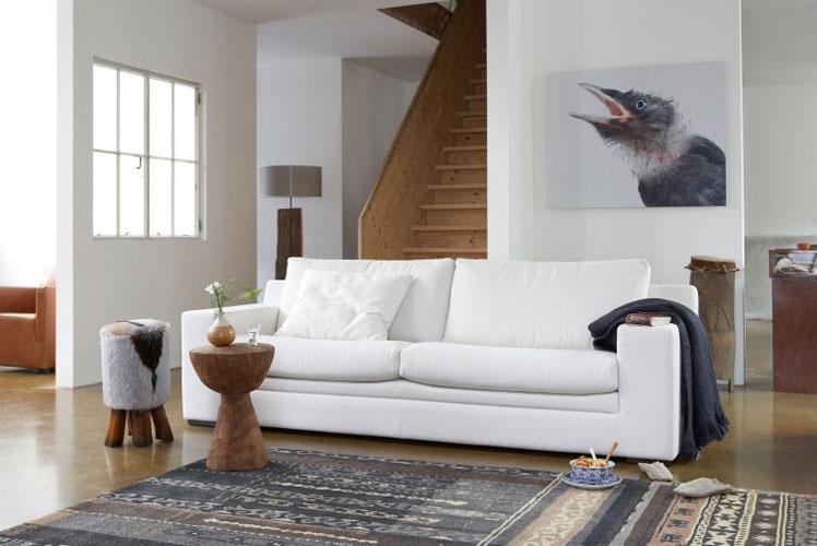 Huis interieur modern interieur - Oud en modern huis ...