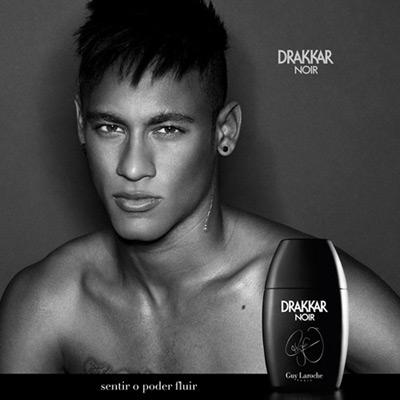 perfume Drakkar Noir By Neymar Jr