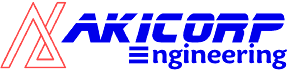 Akicorp Sitio Web