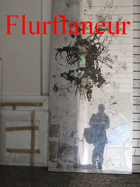 Flurflaneur