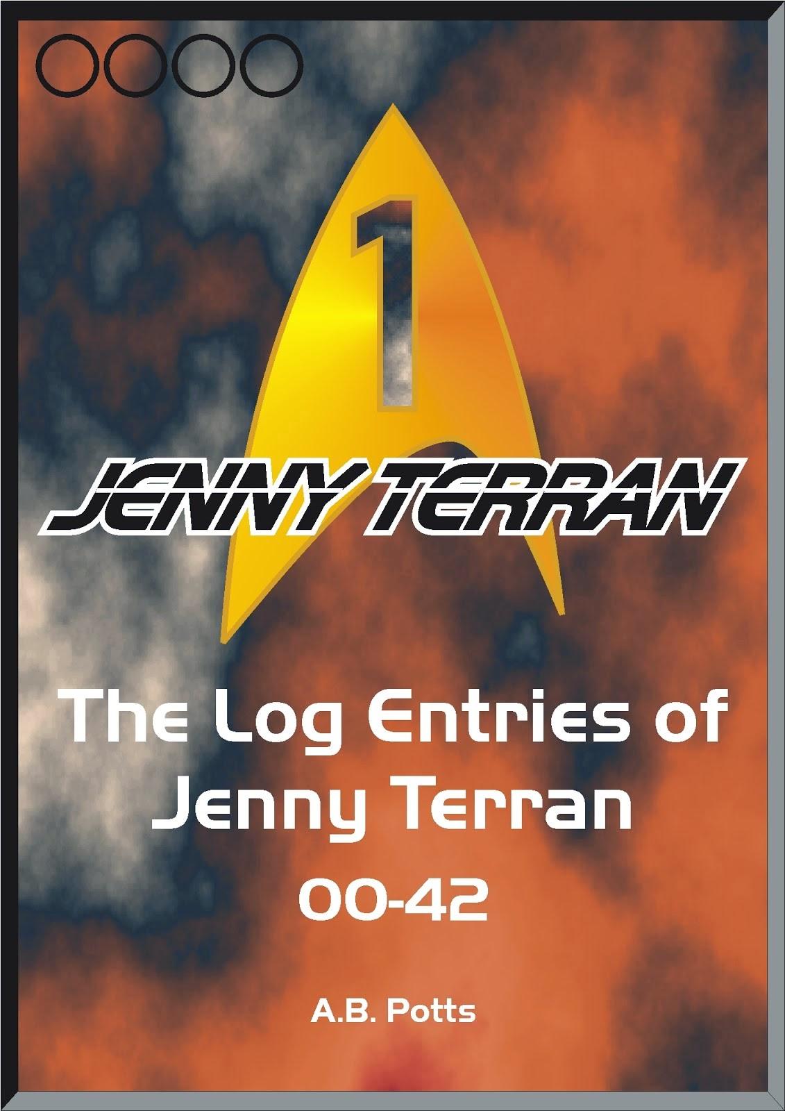 Meet Jenny Terran ...