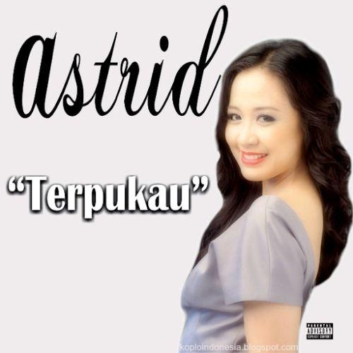 judul postinganLirik Lagu Astrid - Terpukau