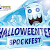 Press Release: Experience a Halloweenter Spookfest at the Araneta Center