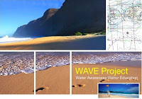Part of KLA Ohana: Wave Project