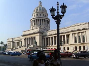 La Habana, Cuba !