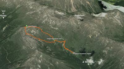GPS Castel Pagano