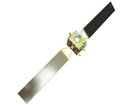 Peluncuran Satelit Belintersat 1 terbaru 2016