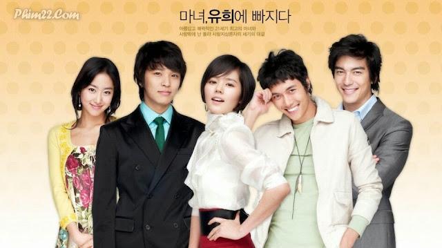 Ma Nữ Yoo Hee - Witch Yoo Hee (2007)