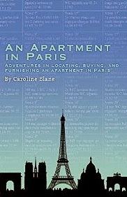 French Village Diaries book review An Apartment in Paris Caroline Blane memoir