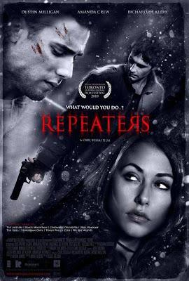 Repeaters – DVDRIP LATINO