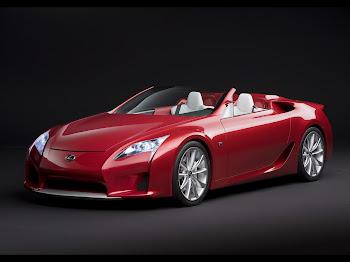 Lexus IF