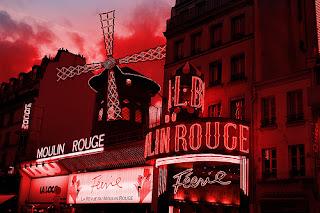 Moulan Rouge de París