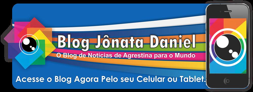 Blog Jônata Daniel
