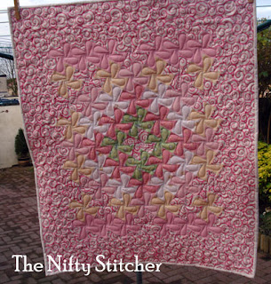 Little Twister Quilt
