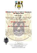 Aeronáutico del Reino de España en la República Argentina lucrecia
