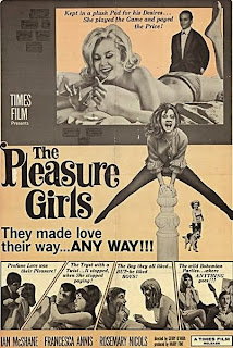 The Pleasure Girls 1965