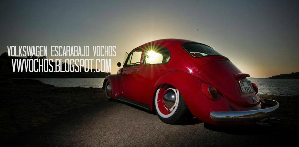 Volkswagen Escarabajo Vochos