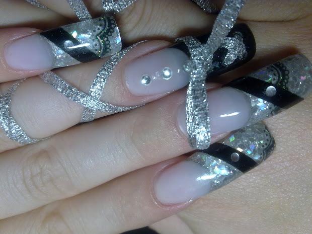 fash trend nail art design trends