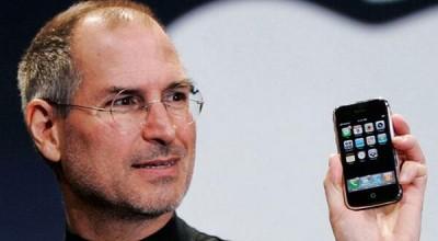 Hari Ini di 7 Tahun Yang Lalu, iPhone Diciptakan